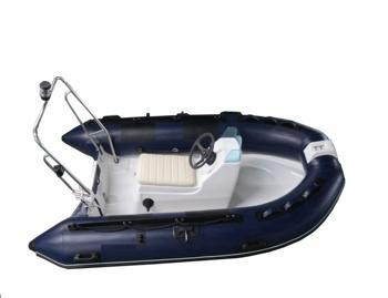 SAILSKI fiberglass hull RIB boat RIB300 3m/10ft with Jockey console and  seat, View rib boat, SAILSKI Product Details from Suzhou Sail Motor Co ,  Ltd