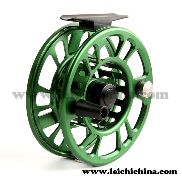 Small arbor Strong CNC Chinese fly reel