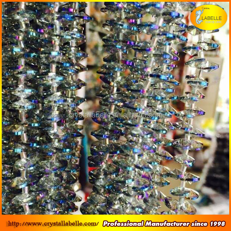 Strass Diamante Pave Beads Wholesale Crystal Beads Strand