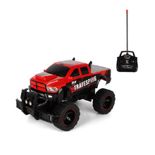 1 14 schaal 4CH <span class=keywords><strong>2WD</strong></span> super klimmen cross-country pick up truck 4x4 rc cars kids speelgoed met goede kwaliteit RC5389822
