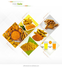 Curcumin powder colorant and good anti-oxidation all specifications
