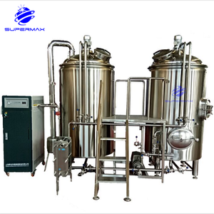 brand 500 Litres micro brewery plant made in China