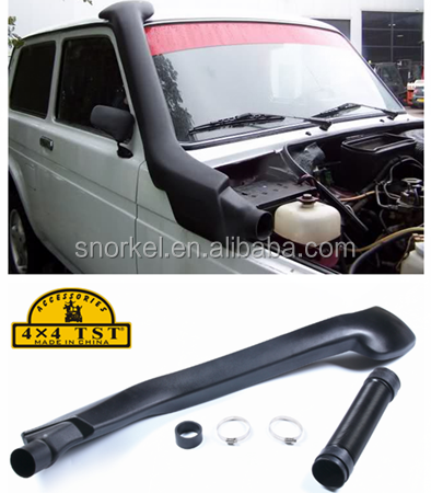 SNIVA21A Lada Niva 4X4 accessories snorkel kits for sale