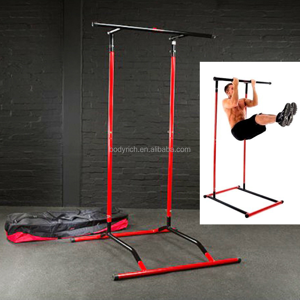 portable free standing chin up bar