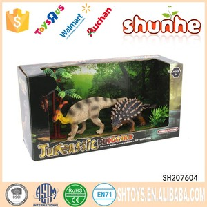 Hot-selling natural world animal toy dinosaur