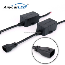 AnyCar P13 PSX26 12 V האוטומטי <span class=keywords><strong>CANBUS</strong></span> LED אזהרת canceller <span class=keywords><strong>מפענח</strong></span>
