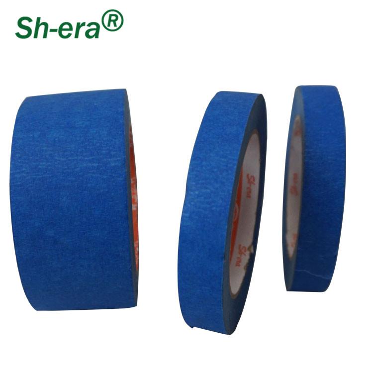 Blue painters Tape Masking Tape 1 inch * 60 yard