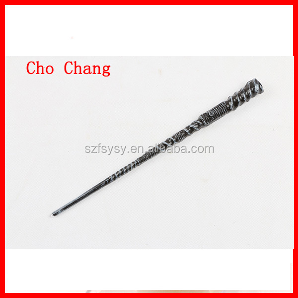 wholesale Halloween party LED Lighting Harry Potter Magic Wand For Cho Zhang Style