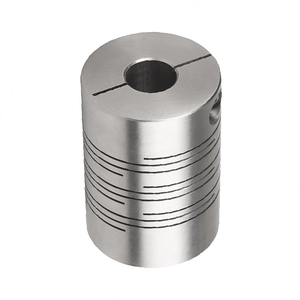 Low Price Spline Shaft Coupling, flexible Shaft Coupling For CNC