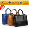 2017 new top quality famous brand women leather tote bag price
