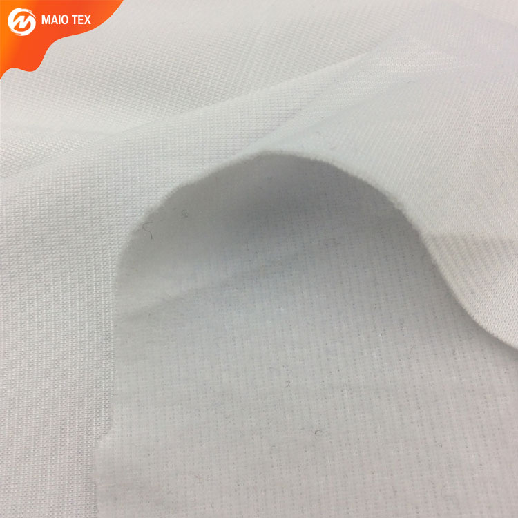 super poly fabric price for sport wear and track suit, school uniform