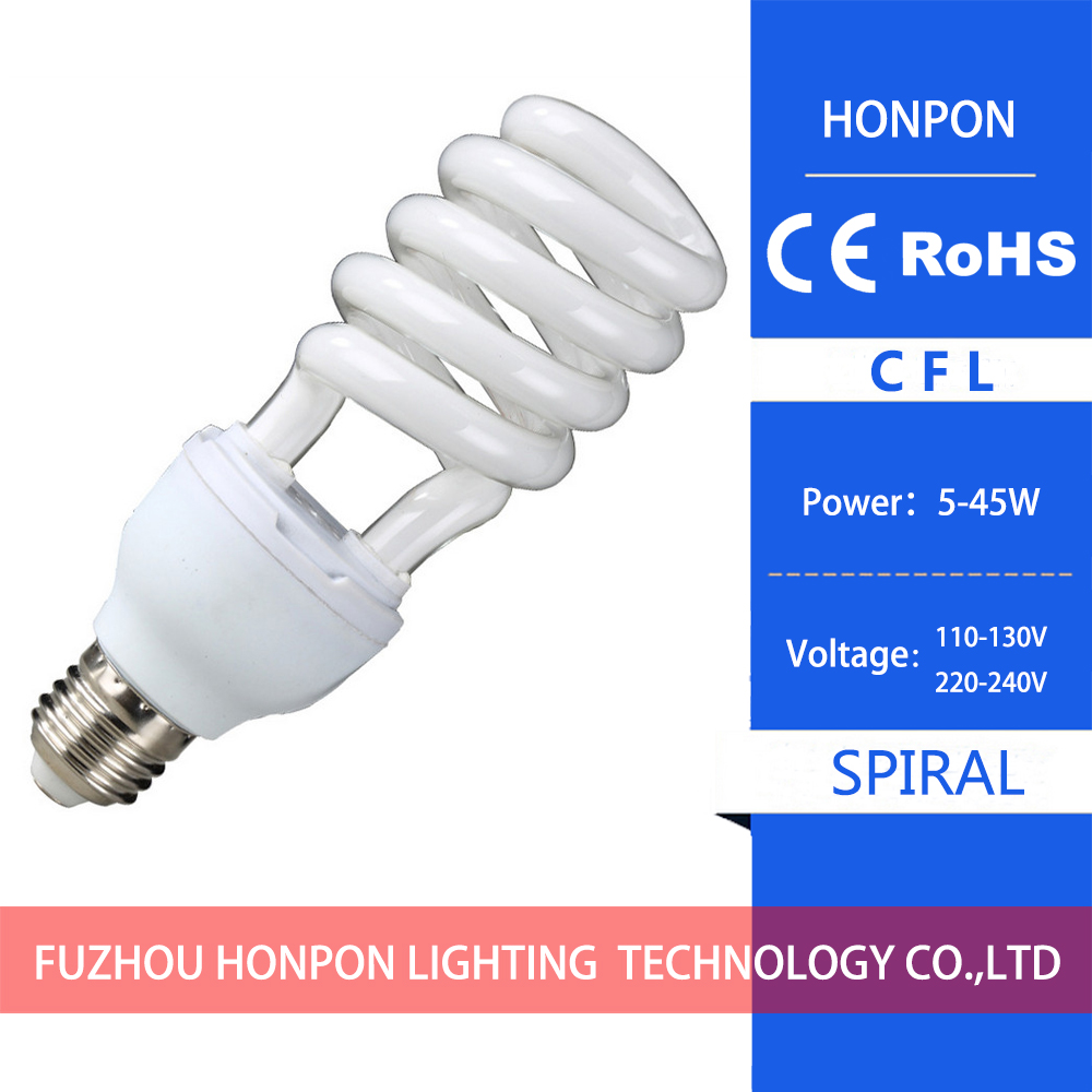 Cfl Bulb Light Suppliers And Manufacturers At Lampu Studio 45w 5500k
