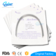 Dental equipment ovoid rectangular arch wire niti orthodontic wire