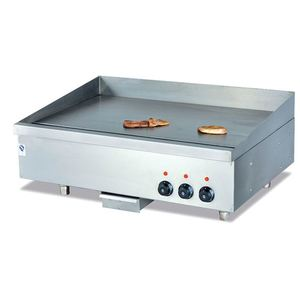 Catering Equipment,Commercial Stainless Steel Flat Plate Gas Grill Griddle