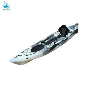 Hot sale relaxation jet powered kayak for sale
