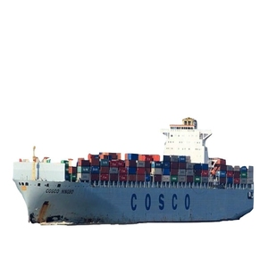 china products sea shipping service to france