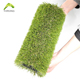 Chinese artificial grass turf lawn for ski