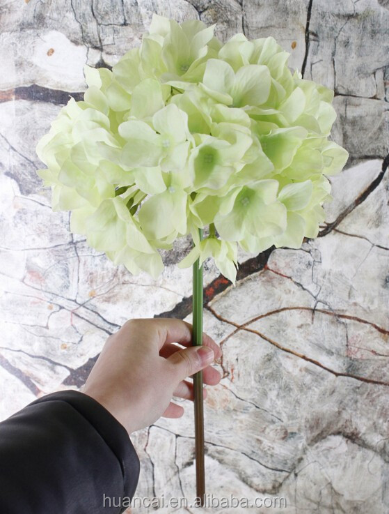 Wholesale cheap real touch silk artificial flowers wedding flowers wholesale cheap real touch silk artificial flowers wedding flowers single stem hydrangea buy hydrangeaartificial flowershydrangea flowers product on mightylinksfo