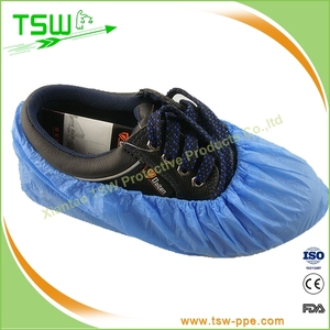 real estate specifica cloth shoe cover
