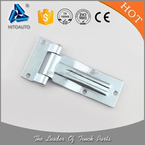 12252 Stainless Steel Loose Joint Hinge T Hinge Rear Door Hinge