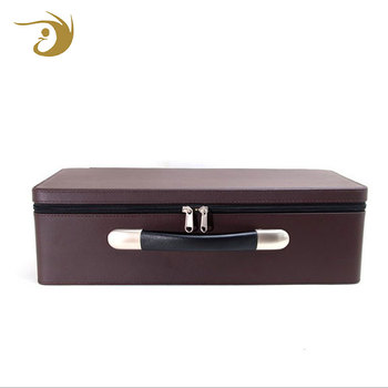 Top Quality Portable Commercial Custom Arabic Jewelry Box Leather Boxes Wholesale Universal Jewelry Box Buy Universal Jewelry Box Wholesale Jewelry
