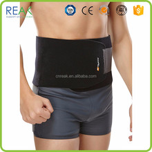 Elastic inflatable lower spine support belts Great quality