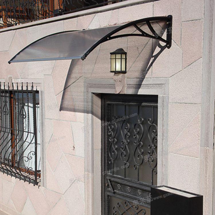 bricolage conomique polycarbonate fen tre auvent pour balcon patio et auvent pi ces auvents id. Black Bedroom Furniture Sets. Home Design Ideas