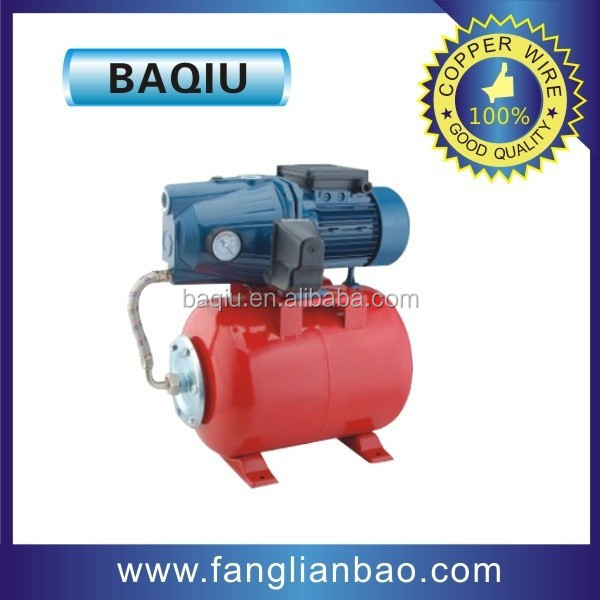 Home use QB60 clean water electric water pump 0.5hp