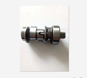 High performance motorcycle parts 250cc camshaft