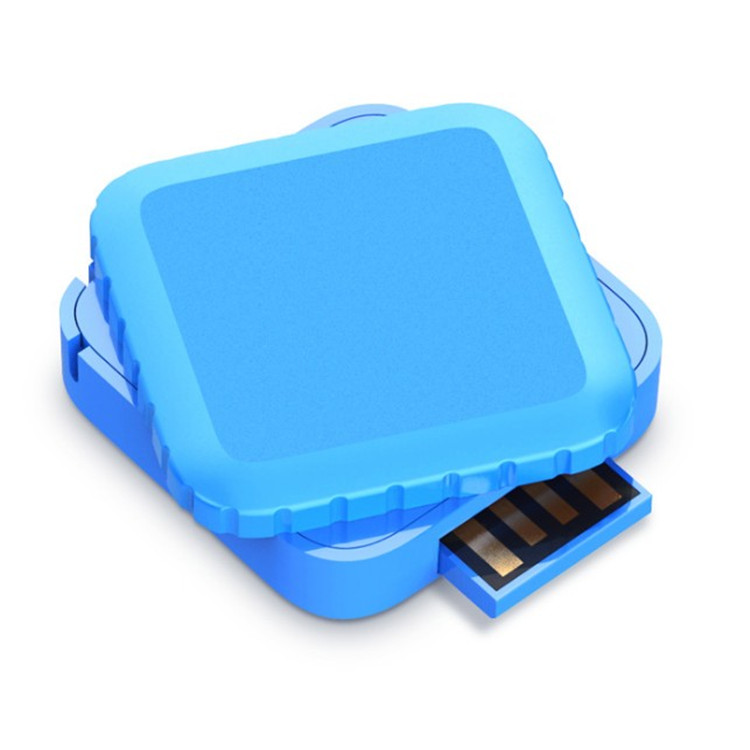 Colorful Cube Twister 8GB 16GB 32GB Usb <strong>Flash</strong> Drive3.0
