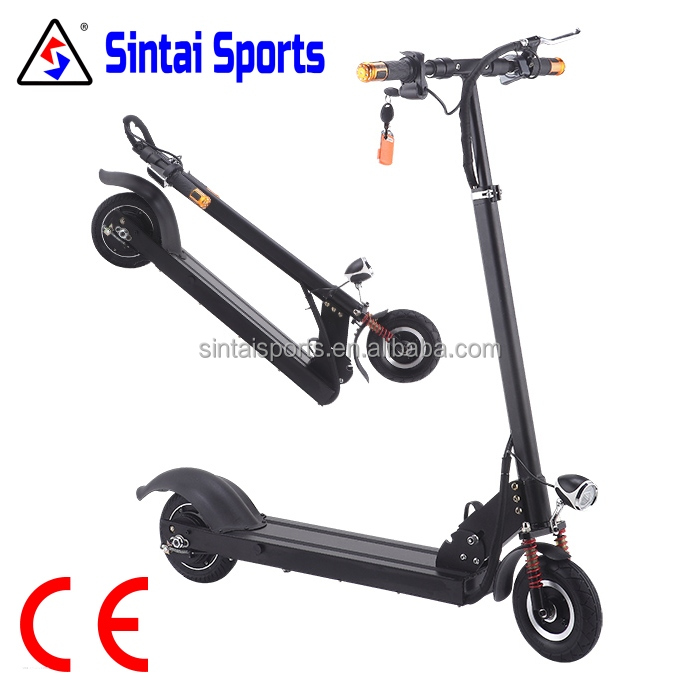 high quality classic 36V electric scooter for adults