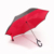 Logo Printed Advertising Promotional New Invention Inverted Umbrella