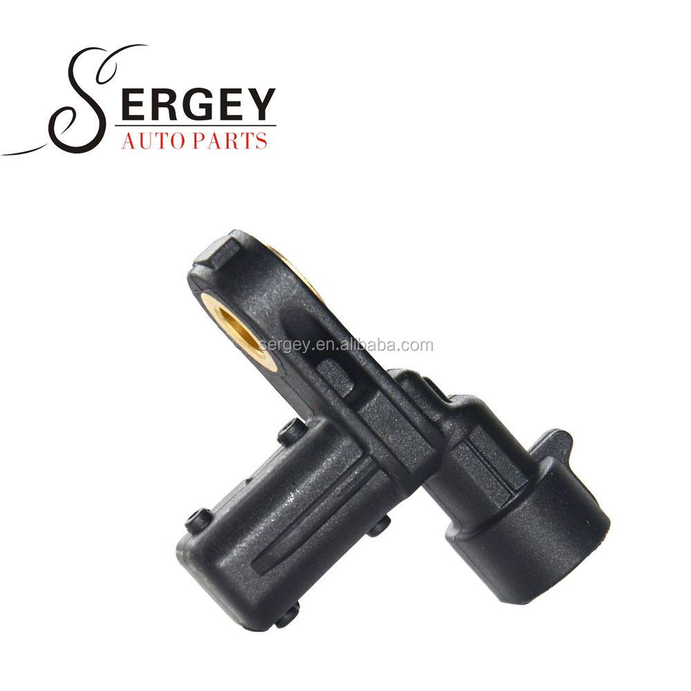 JAGUAR S-TYPE REAR ANTI LOCK BRAKE ABS WHEEL SPEED SENSOR XR822753 2002-2010