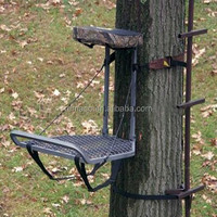 Outdoor Hunting Hang On Tree Stand Tree Display Stand TS1341