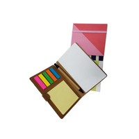 Promotional Printed Paper Sticky Note Book