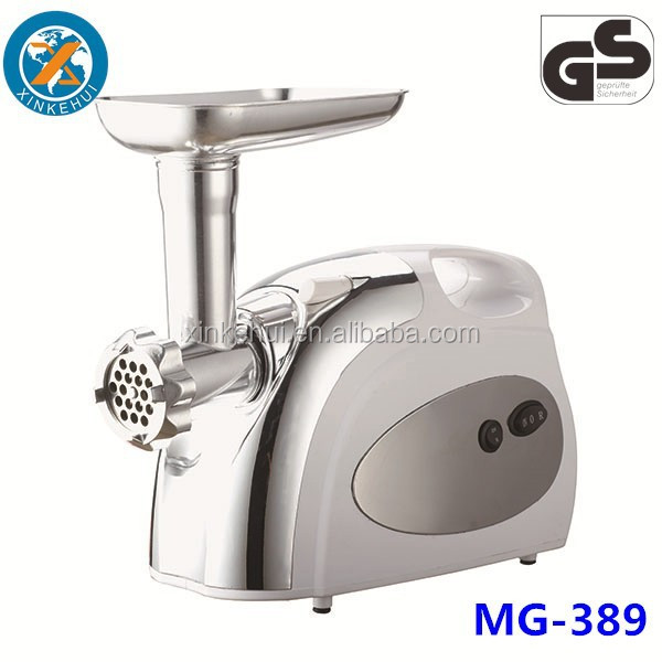 Portable Manual Meat Grinder Mg-389