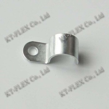 Galvanized Steel I Type Cable Wire Clip For Fixing The Cable Tube ...