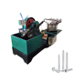 China automatic drywall screw nail machine self drilling screw making machine prices