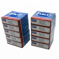 SKF Bearing Catalogue 6201 6202 6203 6204 6205 6305 6308 Ball Bearings SKF Price List