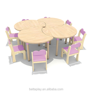 low price children wood chair lovely kids table and chair set