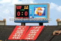 2013 hot sales china alibaba RGB saving energy outdoor full color led display screen moving messages