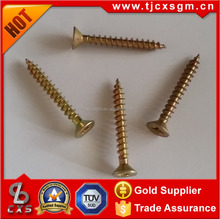china hot sale din 7505 chipboard screws with good quality