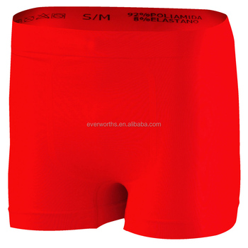 9bffe4c1f0f5 Seamless Trunk Mens Boxer Briefs One Size Fit Most - Buy Seamless ...