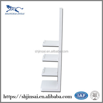 Manufacturer Customized Quality High Widely Use Metal Hat Rotating Display Rack
