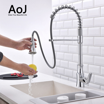 Kitchen Faucet Pull Out Mixer Tap Cupc