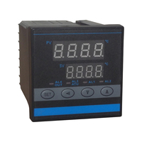 Thermostat 220V Tinko Adjustable Intelligent 3-Digital Multi Channel China High Temperature Controller