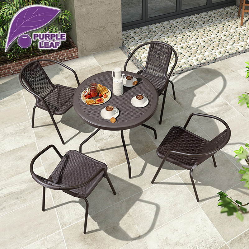 Garden Furniture Steel stainless steel outdoor furniture, stainless steel outdoor