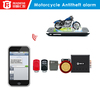 motorcycle anti-theft gps tracker with remote listening function rf-v10+