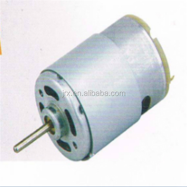 dc motor for toys and models JMM029