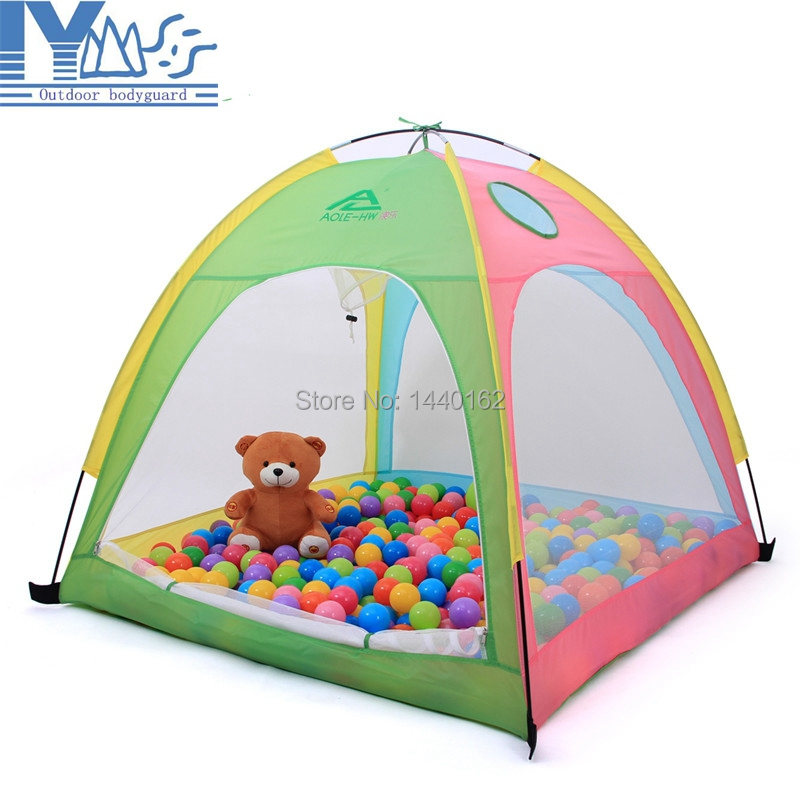 Get Quotations · Kids play tent large capacity children play house baby indoor toy tent  sc 1 st  Alibaba.com & Cheap Bed Tent For Children find Bed Tent For Children deals on ...
